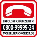Bild: Möbeltransport24 GmbH in Frankfurt am Main
