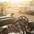 Mobi Grand Prix Kart