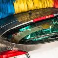 Bild: Moby Wash Autowaschstraße in Eching, Niederbayern