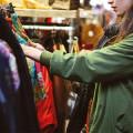 Mode Keller An- und Verkauf mit Stil