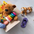 Modellbahnkiste Spielzeug