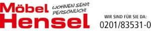 Logo Möbel Hensel GmbH