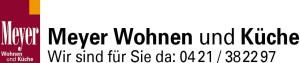 Logo Möbel Meyer GmbH