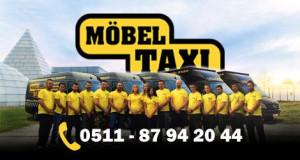Logo Möbel Taxi Hannover