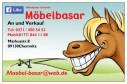 Bild: Möbelbasar An- und Verkauf Ludwig M. in Chemnitz, Sachsen