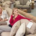 Möbelmarkt - der Benno