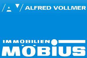 Logo MÖBIUS Immobilien GmbH & Co.
