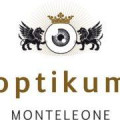 Logo Optikum, MONTELEONE