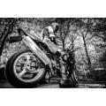 MotoGuerrilla Motorrad Transport