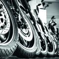 Motorrad Jung