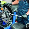 Motorrad Lauckner Zweiradwerkstätten