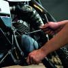 Bild: Motorrad Leibrock
