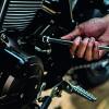 Bild: Motorrad Motorbike