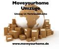 Bild: Moveyourhome Umzüge in Frankfurt am Main