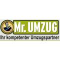 Mr. Umzug