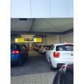 Mr. Wash Auto-Service AG Servicestation Zollstock