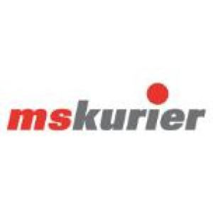 Logo Ms-Kurier Inh. B. Schlüter