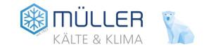 Logo Müller Kälte & Klima GmbH IceFuzzy