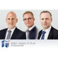 Müller & Michael, LL.M.oec, Rechtsanwälte, PartG mbB