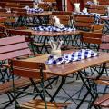 Münsters Restaurant-Bar-Biergarten