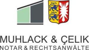 Logo Muhlack, Horst-Dieter