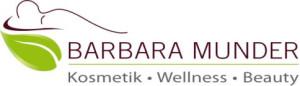 Logo Munder, Barbara