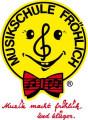 Logo Musikschule Fröhlich Cindy Eichardt