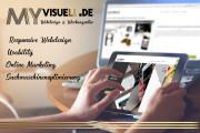 Bild: Myvisuell.de Webdesign & Werbeagentur Business Center Ulm in Neu-Ulm