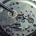 N. Albers Uhrmachermeister