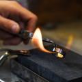 Natascha Overzier Gold- und Silberschmiede