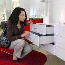 Bild: Natürlich wohnen Massivhotzmöbel Naturmatratzen Möbelgeschäft in Saarbrücken