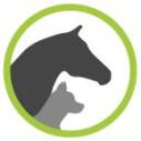 Logo Naturheilkunde für Tiere - Birgitt Maier