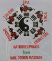 Logo Naturheilpraxis Trans Nail-Design Massage