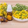 Naturheilpraxis und Massage