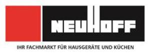Logo Neuhoff Hausgeräte Küchen GmbH & Co. KG