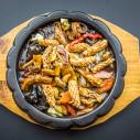 Bild: New Phoenix Chinarestaurant in Saarbrücken