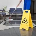 Bild: New World Cleaning Gebäudereinigung UG in Frankfurt am Main