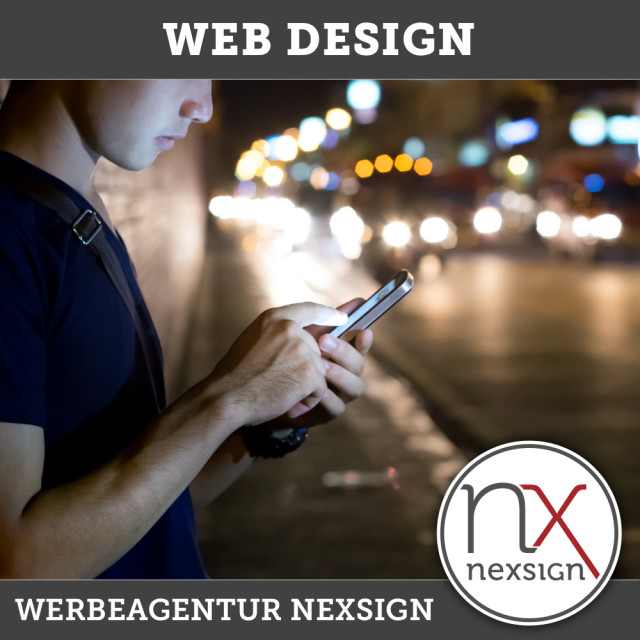 Homepage Erstellung und Design für Ihr Business
