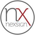 Logo nexsign