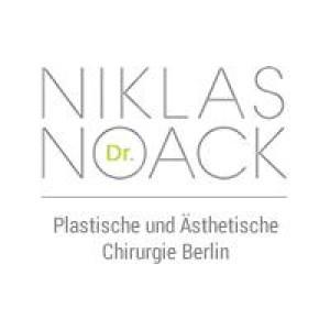 Logo Noack, Niklas Dr.med.
