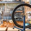 Bild: Nobby's Bike in Ulm