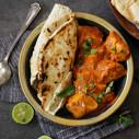 Bild: Noor Jahan Indisches Spezialtiäten Restaurant in München