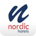 Logo NORDIC Hotel Astor