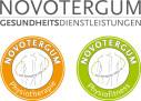 Logo NOVOTERGUM Süd GmbH