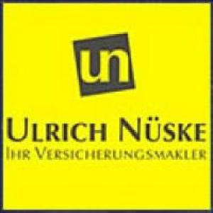 Logo Nüske, Ulrich