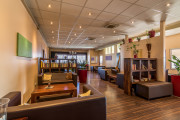 Bild: Nylon Cafe in Frechen