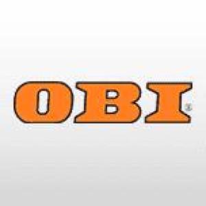 Logo OBI GmbH + Co. KG Bau- u. Heimwerkermarkt