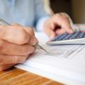 OECOTAX Revisions- u. Treuhandgesellschaft mbH Wirtschaftsprüfungs- und Steuerberatungsgesellschaft