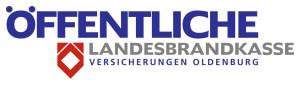 Logo Öffentliche Landesbrandkasse Versicherungen Oldenburg
