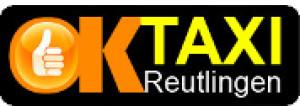 OK TAXI Reutlingen